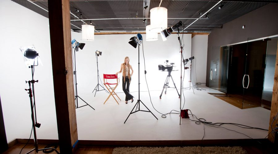 Top Photo and Video Studios in Chicago