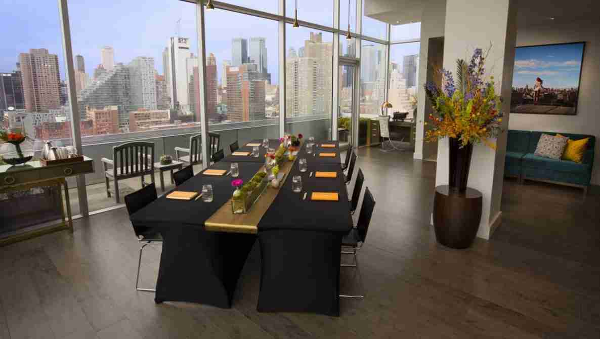 Top Event Venues in NYC