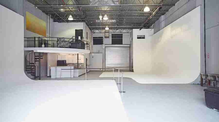 Top Photo and Video Studios in New York City