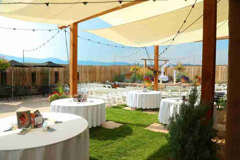 event space for wedding sand other types of events and whatever else
