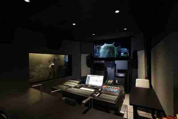 recording studio in new york city for music and podcasts