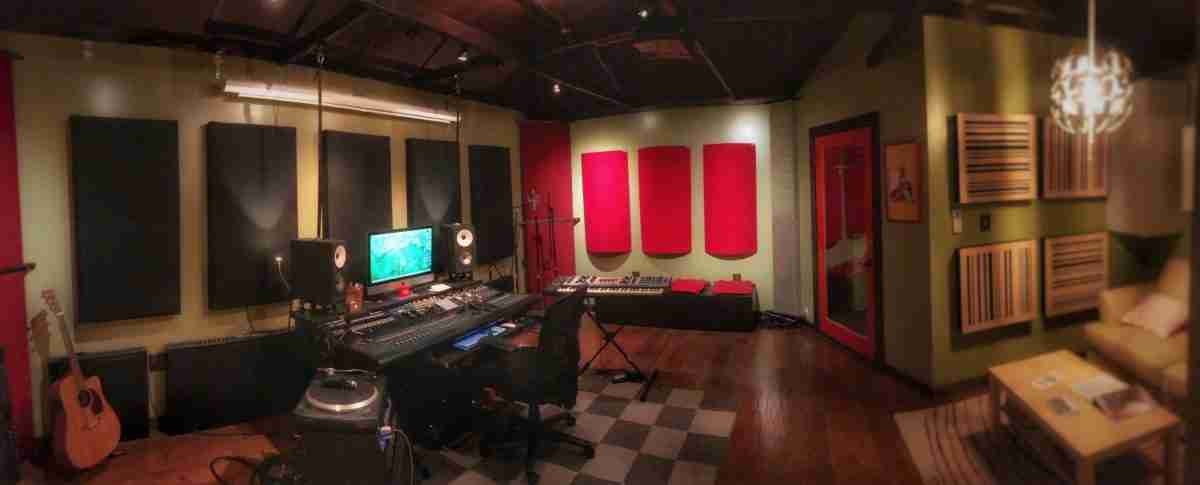 recording studio in wes la los angeles for rent and bookings