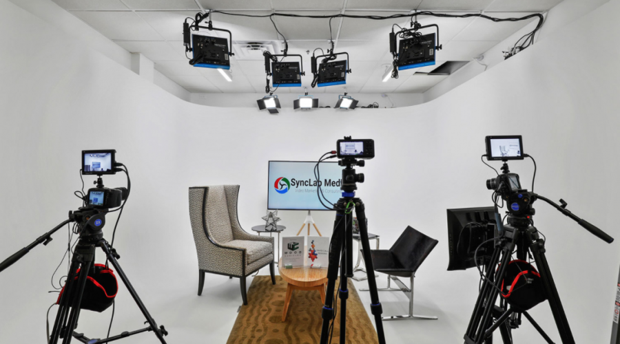Top Video and Photo Studios in Dallas-Fort Worth